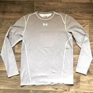 Under Armour long sleeve men's sweatshirt